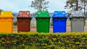 Kosze na śmieci