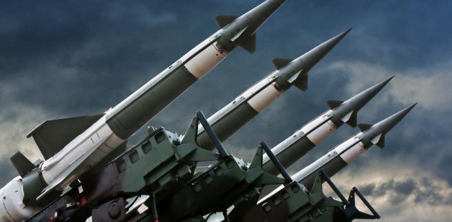 Kreml grozi Ukrainie atakiem rakietowym.
