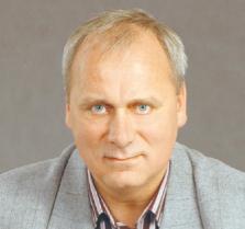 Marek Ściążko, dyrektor Instytutu Chemicznej Przeróbki Węgla w Zabrzu
