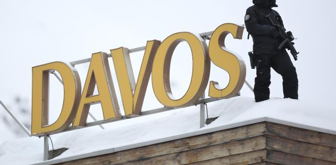 Davos - siły bezpieczeństwa