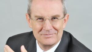 Jeremi Mordasewicz, ekspert PKPP Lewiatan. Fot. materiały prasowe
