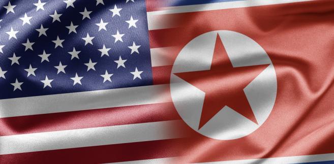 Korea Północna testuje rakietę dalekiego zasięgu