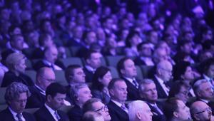 Inauguracja Europejskiego Kongresu Gospodarczego
