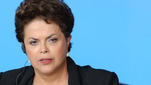 Prezydent Brazylii Dilma Rousseff