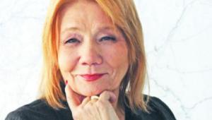 Elżbieta Mączyńska profesor ekonomii, prezes Polskiego Towarzystwa Ekonomicznego (PTE), wykłada w Szkole Głównej Handlowej fot.materiały prasowe