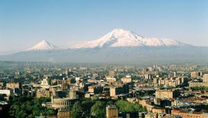 Armenia, Erywań