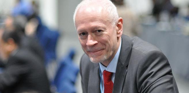 Michał Boni, autor: Вени Марковски, Creative Commons Uznanie autorstwa – Na tych samych warunkach 3.0