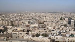Aleppo - Syria