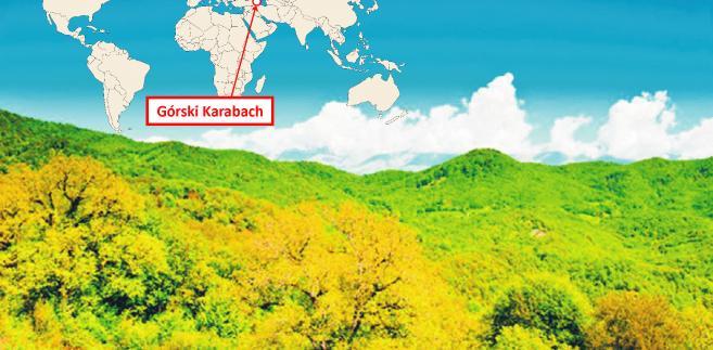 7. Gorski Karabach