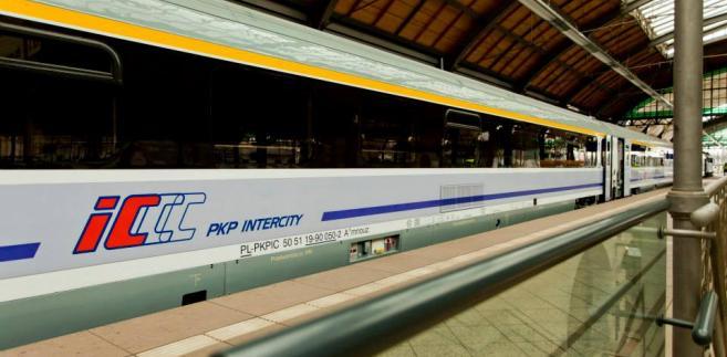 Nowe wagony PKP Intercity (2). Fot. PKP Intercity/Bartłomiej Banaszak