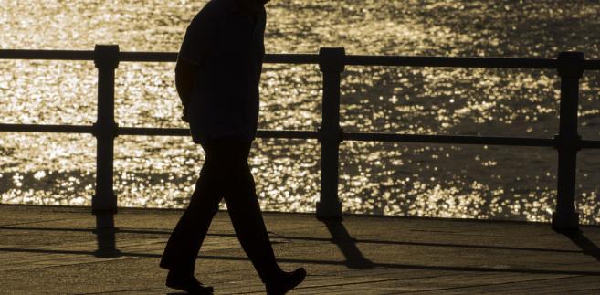 Opóźnienie reformy emerytalnej.