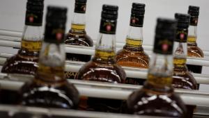 Amerykańska whisky