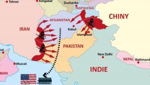 Punkt zapalny: Afganistan, Pakistan