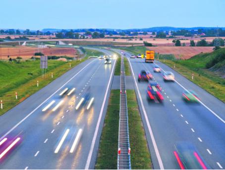 GDDKiA: w latach 2010-2015 o 14 proc. wzrósł ruch na drogach krajowych