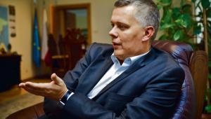 Tomasz Siemoniak, wicepremier i minister obrony narodowej wojtek górski