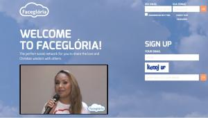 Portal Facegloria