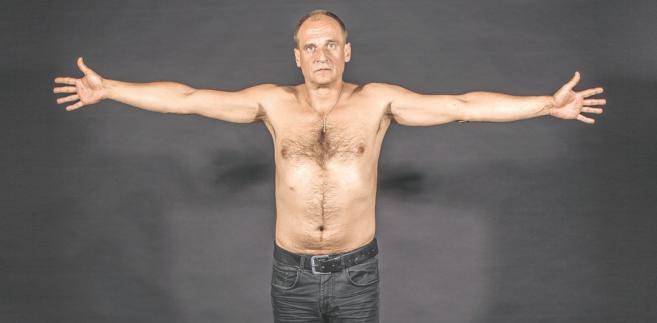 Paweł Kukiz (fot. Maksymilian Rigamonti)
