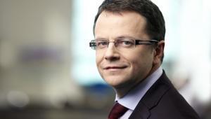 Jarosław Jaworski, prezes zarządu Coface