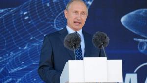 Władimir Putin wypowiedział się o zestrzeleniu rosyjskiego bombowca Fot. ID1974 / Shutterstock.com