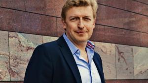 Andrzej Reterski działał w fundacji zarządzającej akademikami i dyskoteką. To było niezłe wyjście do dalszej kariery Wojtek Górski