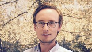 Karol Gobczyński manager ds. energii i klimatu IKEA Polska