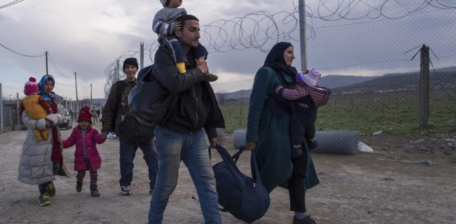 Austrii zależy na wypracowaniu z Turcją wspólnego rozwiązania europejskiego kryzysu migracyjnego