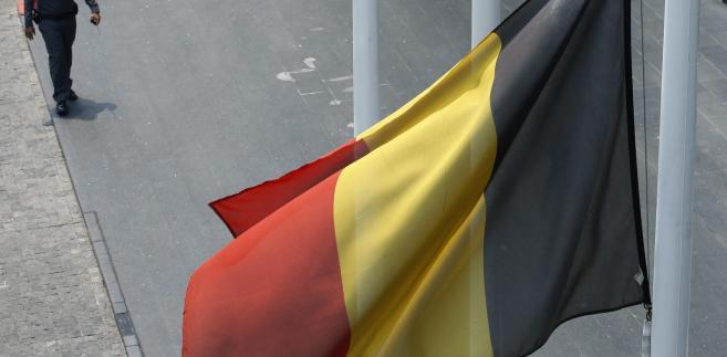 Belgia w żałobie po zamachach w Brukseli