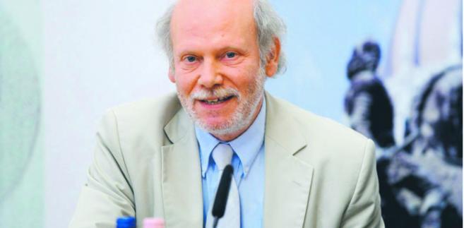 Gábor Oblath, ekonomista z Węgierskiej Akademii Nauk, były członek tamtejszej Rady Polityki Pieniężnej