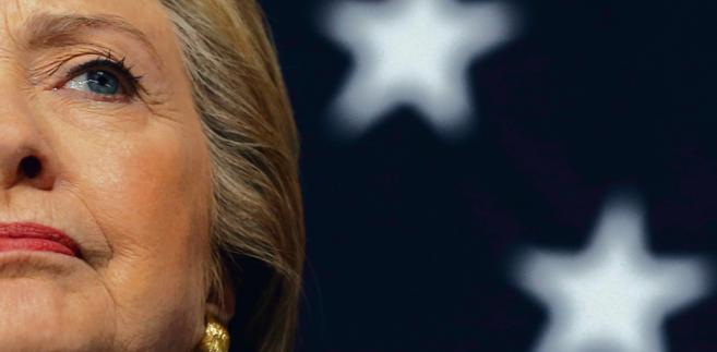 Hillary Clinton uważana jest za osobę bardziej zdecydowaną w polityce zagranicznej niż prezydent Barack Obama