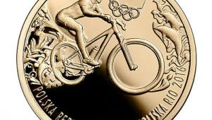 200 zł - Polska Reprezentacja Olimpijska Rio de Janeiro 2016