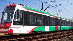 Hybrydowy tramwaj Stadlera dla Chemnitz