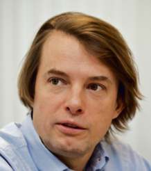 Paweł Dobrowolski, ekspert Instytutu Sobieskiego