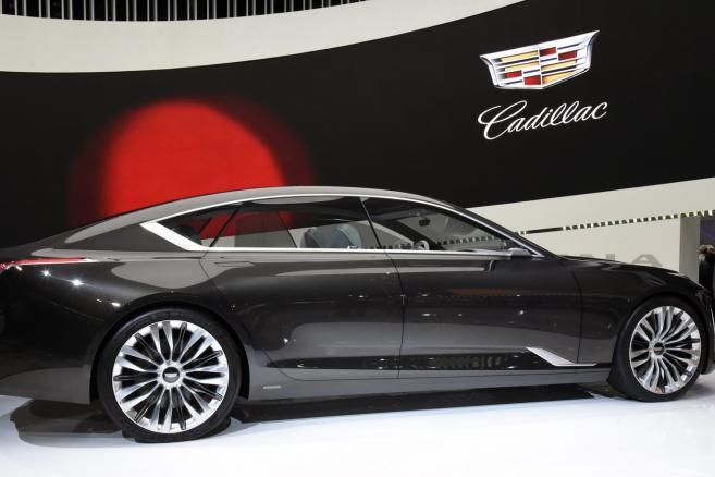Model  Pereki Z Los Angeles Oto Najnowsze Zdjcia Z LA Auto Show 2016