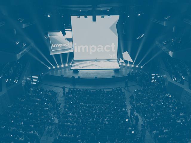Impact'16 fintech/insurtech