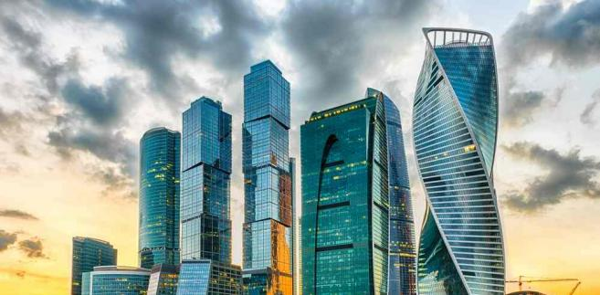Rosja Moskwa