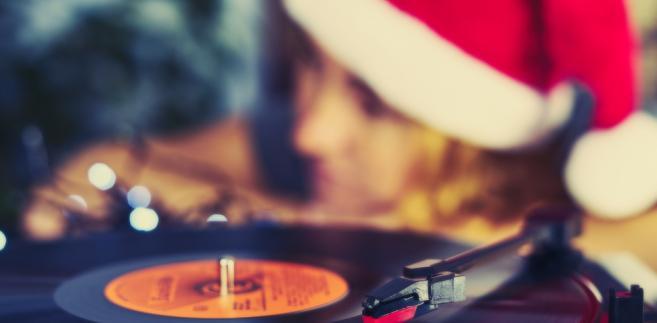 muzyka, Boże Narodzenie, święta