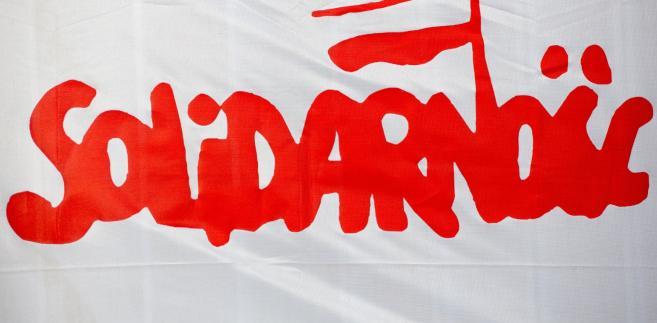 Logo Solidarności