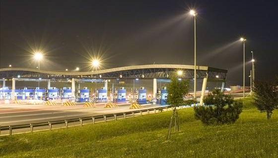 Autostrada A4 Fot. Stalexport Autostrada Małopolska