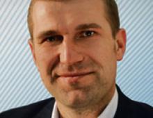 Radosław Pyffel socjolog, założyciel think tanku Centrum Studiów Polska – Azja, obecnie wicedyrektor w Azjatyckim Banku Inwestycji Infrastrukturalnych (AIIB) fot. Materiały prasowe