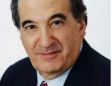 Andrew Bernstein amerykański filozof i pisarz, reprezentant obiektywizmu – nurtu promującego indywidualizm, egoizm i kapitalizm fot. mat. prasowe