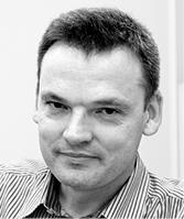 Krzysztof Jedlak, redaktor naczelny Dziennika Gazety Prawnej