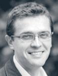 Michał Myck, dyrektor Centrum Analiz Ekonomicznych CenEA