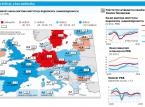Polski deficyt publiczny mocno wzrośnie. Gorsze w UE będą tylko Rumunia i Francja