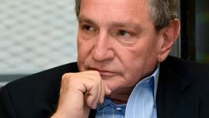 George Friedman, fot. SørenKierkegaard [CC BY-SA 4.0]