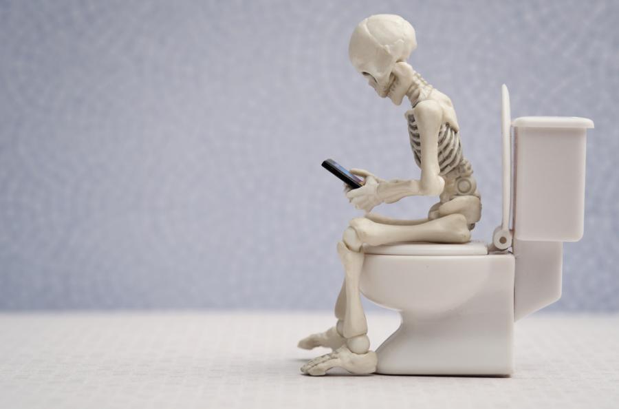Uzależnienie od smartfona