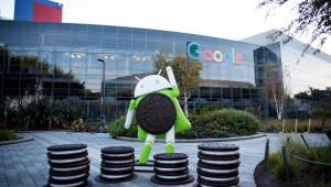 Kampus Google w Kalifornii