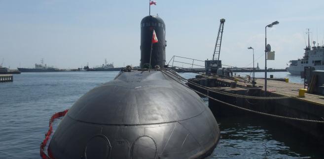 Okręt podwodny - ORP Orzeł