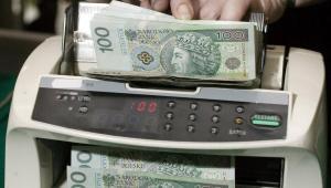 Credit Suisse prognozuje 5-proc. wzrost złotego