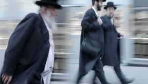 Francuscy Żydzi uciekają do Izraela
