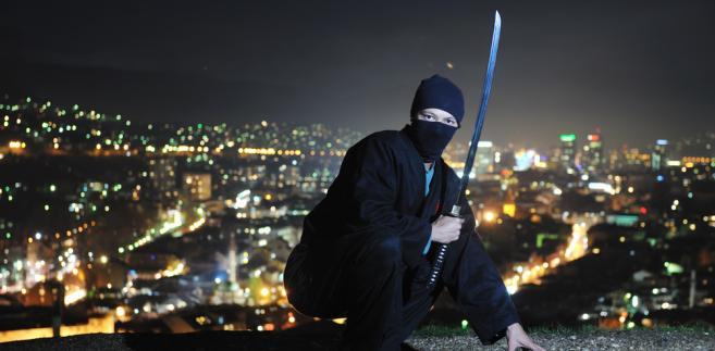 Nijna poszukiwani. Japonia rekrutuje sześciu tajnych zabójców